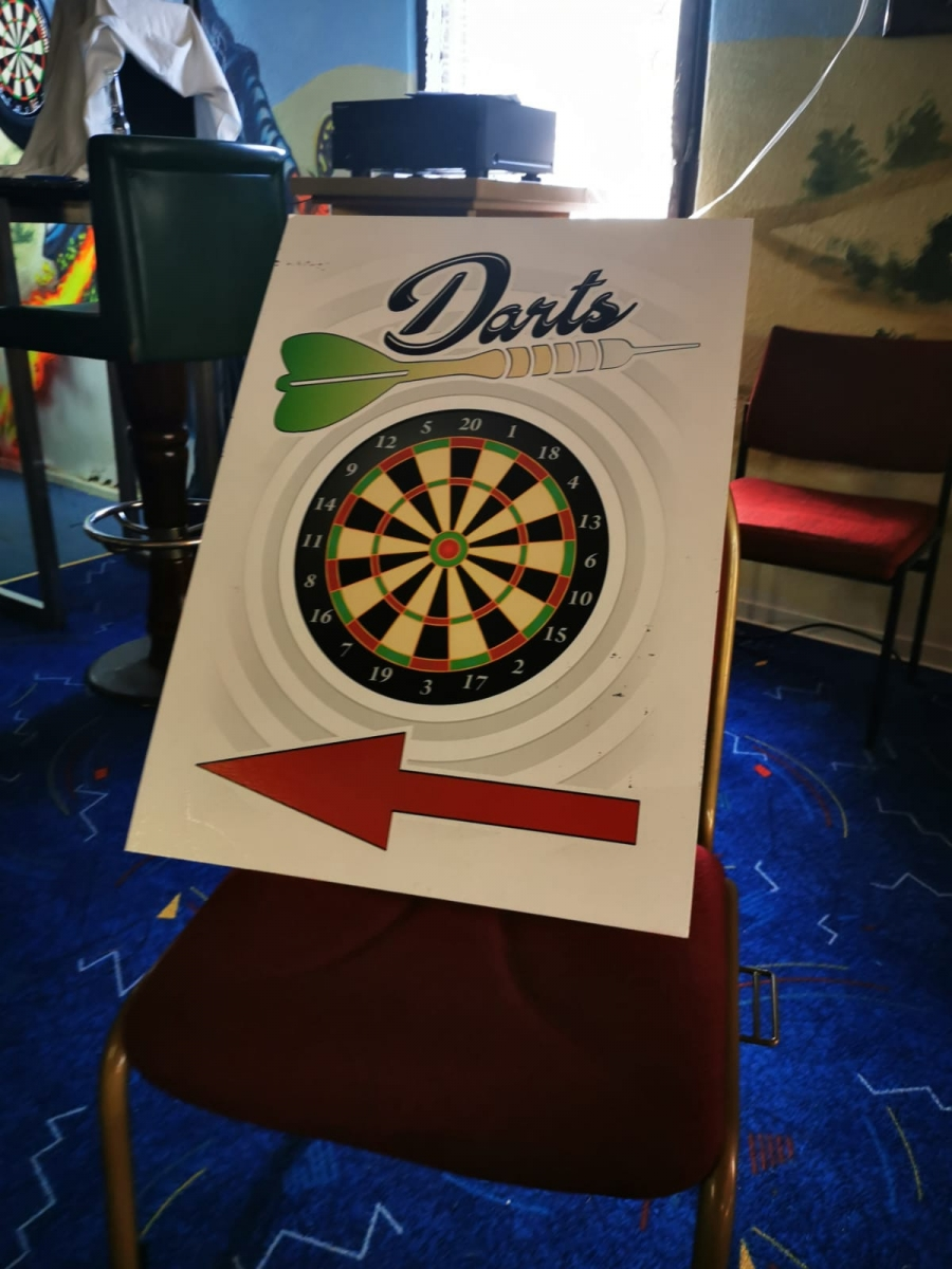 MTV Darts Wünsdorf - SOL Vi Tva Sports 14