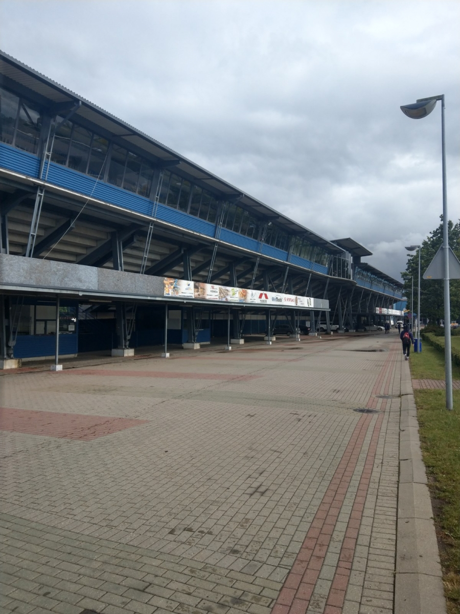 Olimpiskais Centrs Ventspils - 3