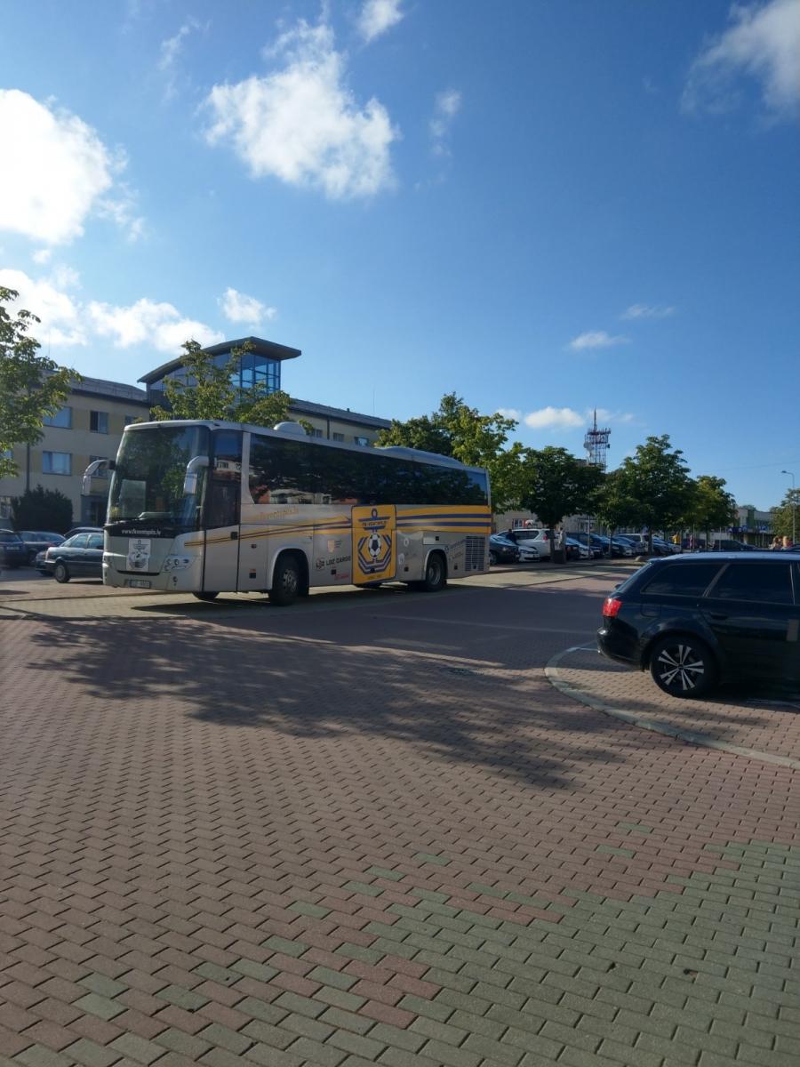 Olimpiskais Centrs Ventspils - 4
