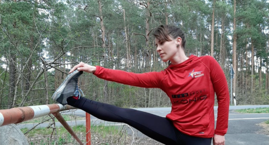 Teamsport König Runners