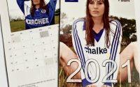 Schalke 04 Kalender 2021