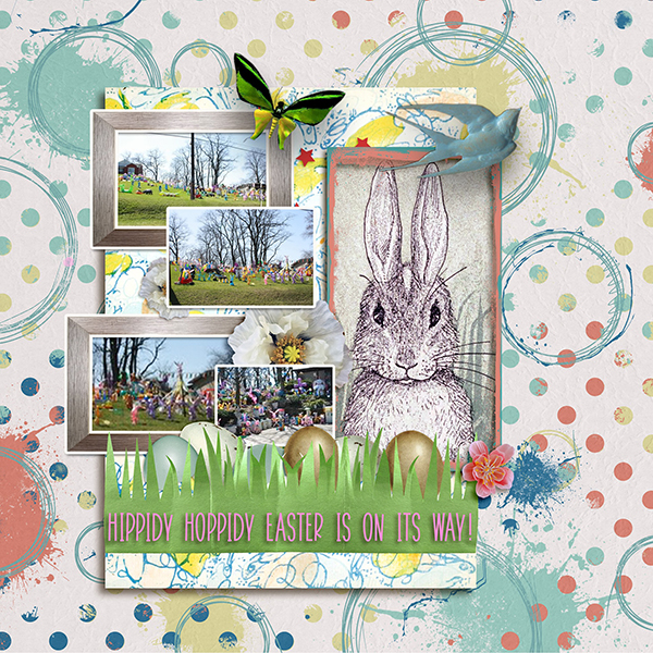 Easter by Caren