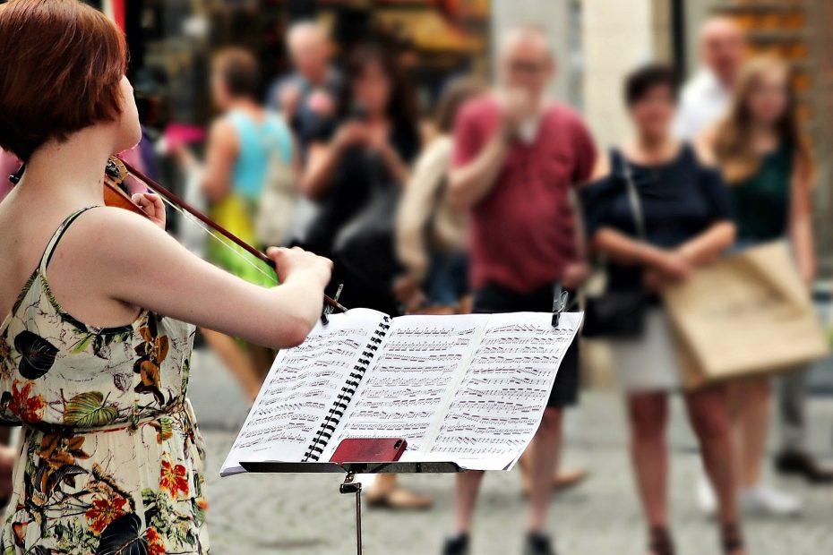 fête de le musique francia