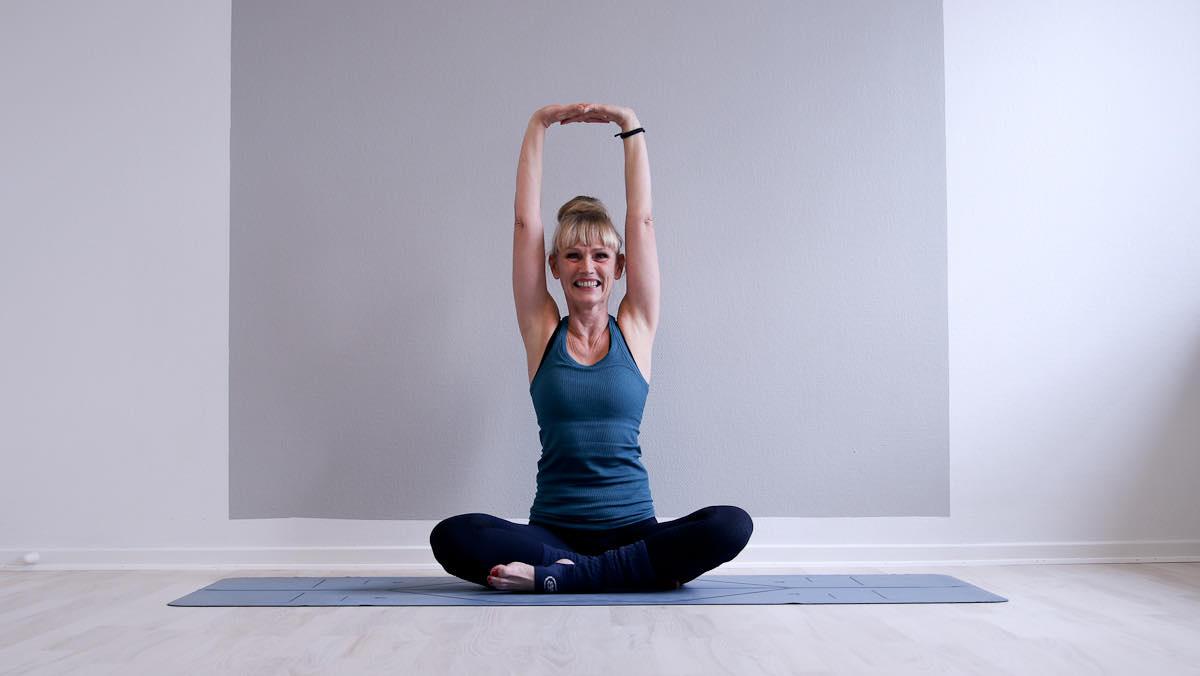 Yoga i Aarhus