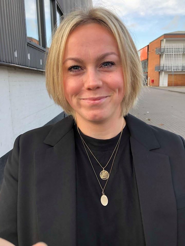 Camilla Grønbech