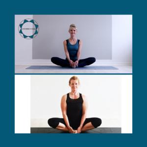 Yoga og gongbad