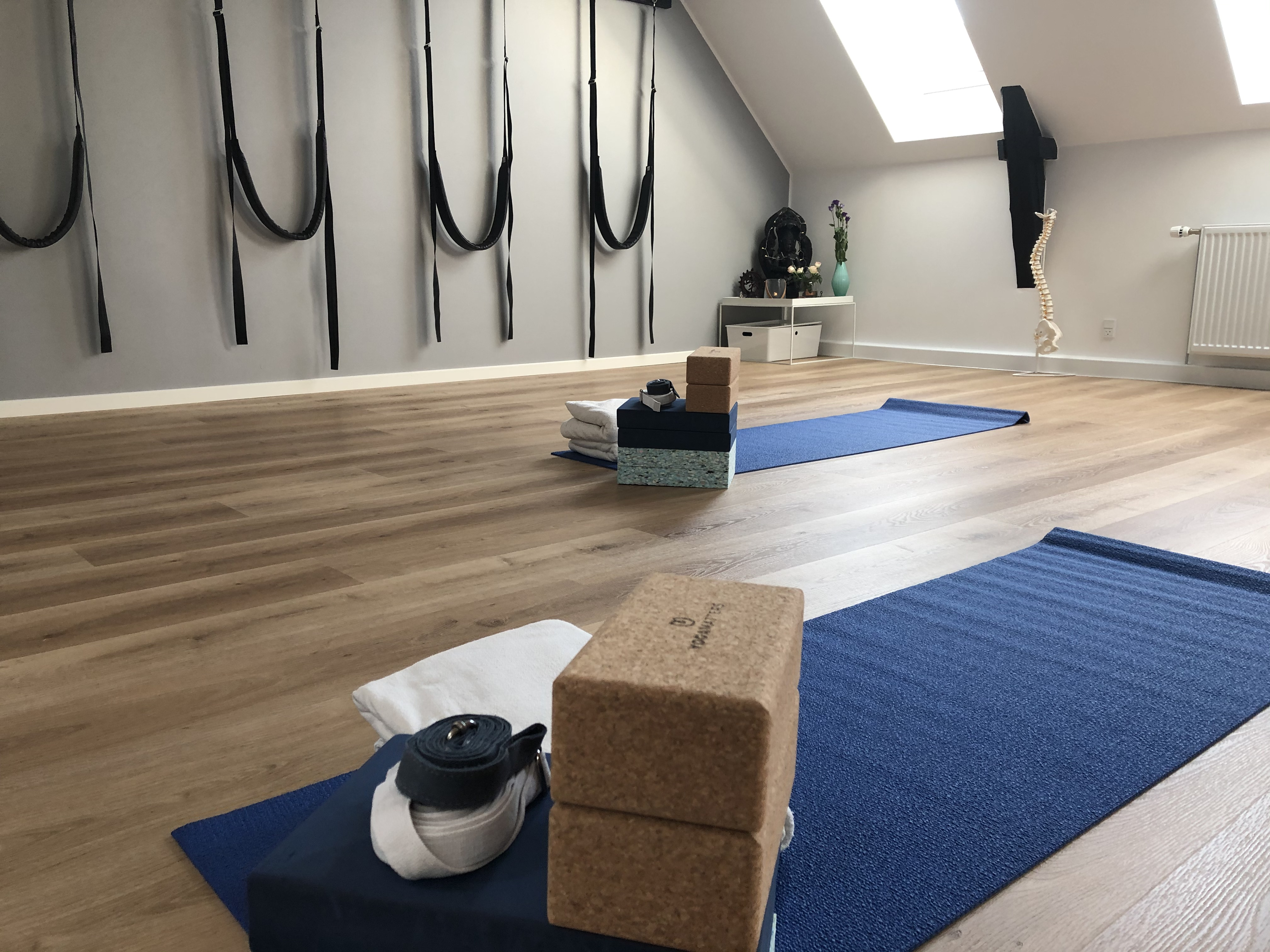 yoga i Silkeborg