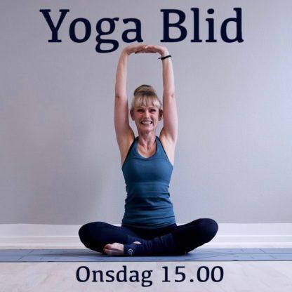 yoga blid aarhus