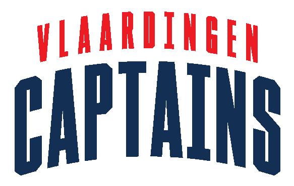 Type Logo Vlaardingen Captains