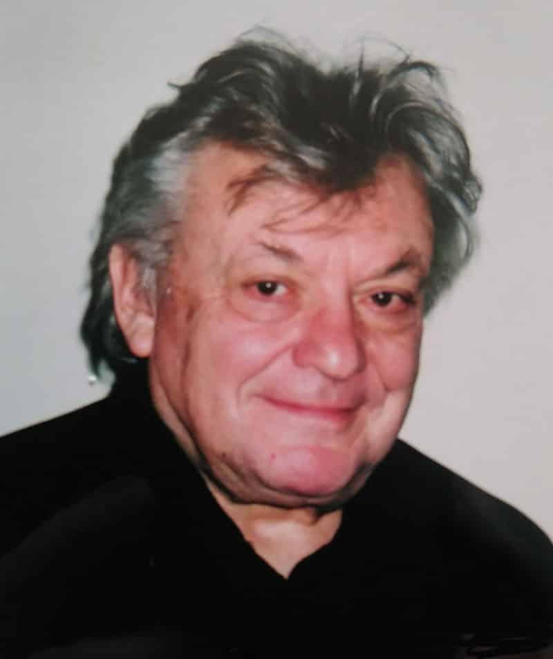 Vladimir Levitt