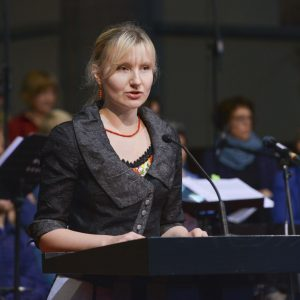 Marta Barandiy