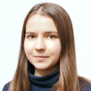 Anna Nadibaidze