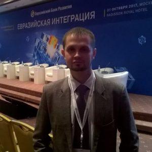 Dr. Alexander Vorobyov
