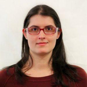 Irene Christodoulaki