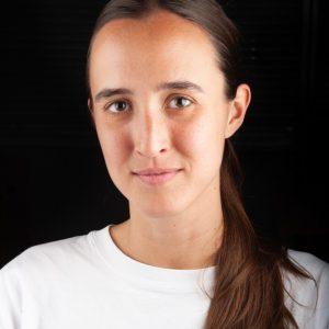 Jill van Coppenolle
