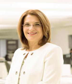Dr. Milena Harito