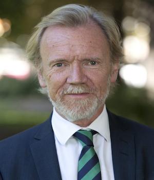 Ambassador Hakan Malmqvist