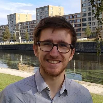 Martin Galland