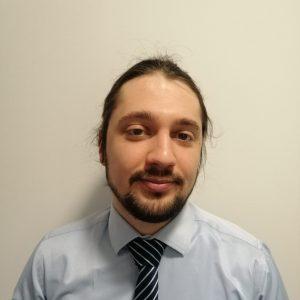 Pavel Vanev