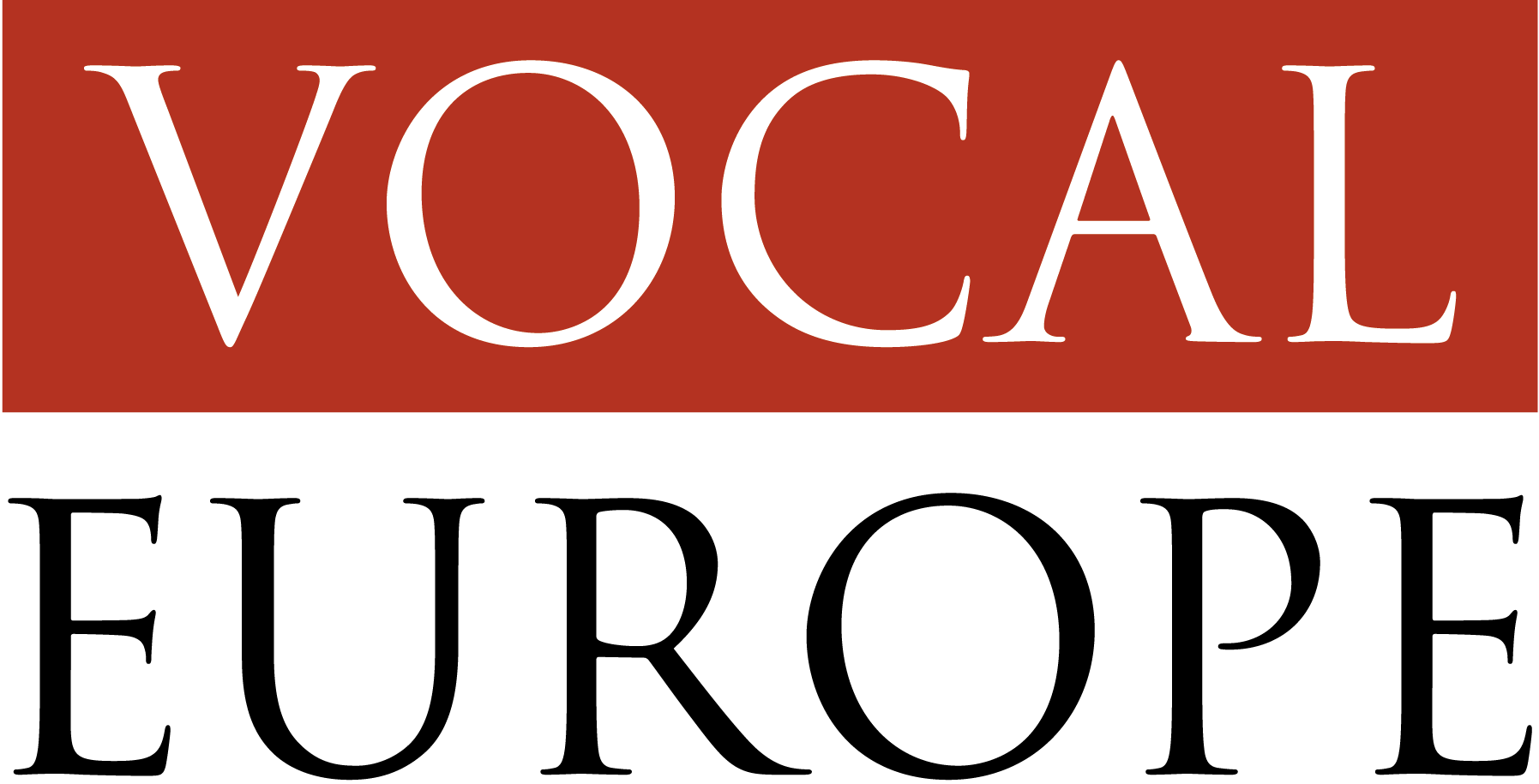 Vocal Europe