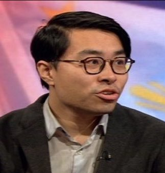 Stuart Lau