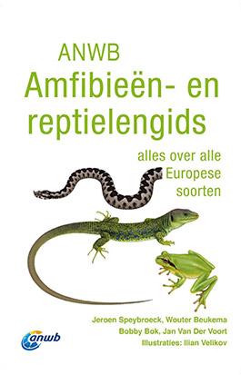 ANWB_Amfibieen_reptielengids