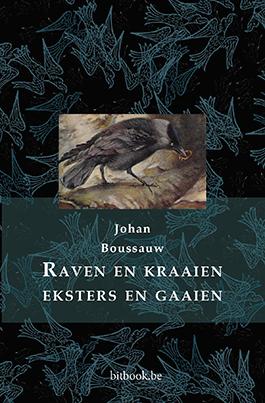 Raven_Kraaien_Eksters_Gaaien