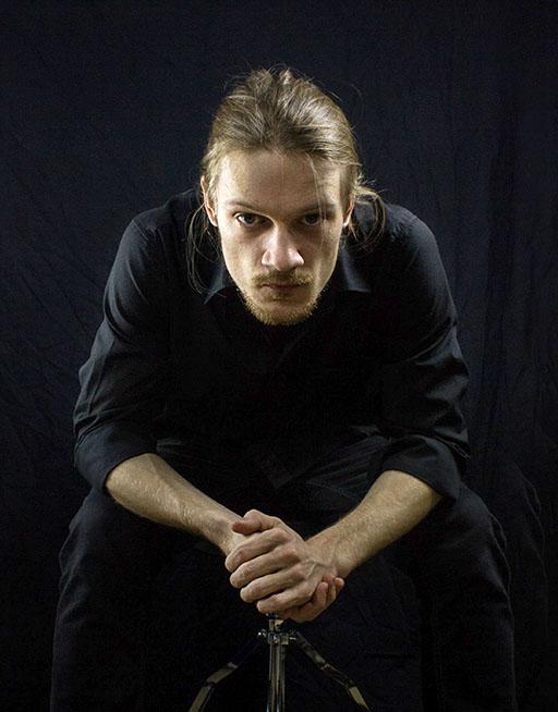 Schauspieler Heiko Büter