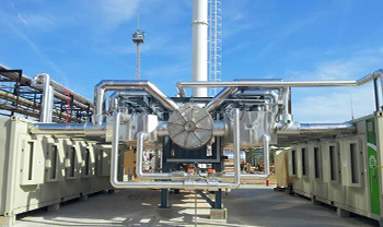Volante Hydrogen - Mergers and Acquisitions