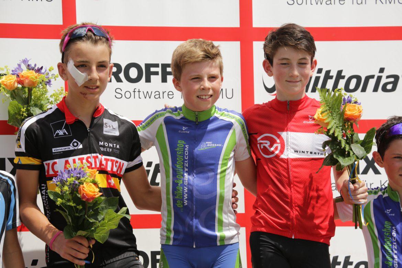 Swiss Bike Cup 2018 Gränichen