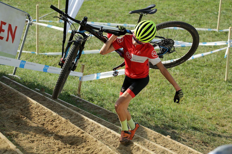 EKZ CrossTour 2018 Baden