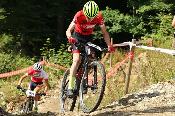 Proffix Swiss Bike Cup 2020
