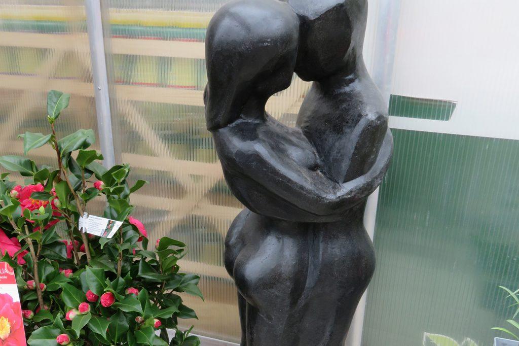 Blomster og trends i Vordingborg Plantehandel