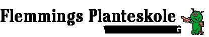 Vordingborg Plantehandel