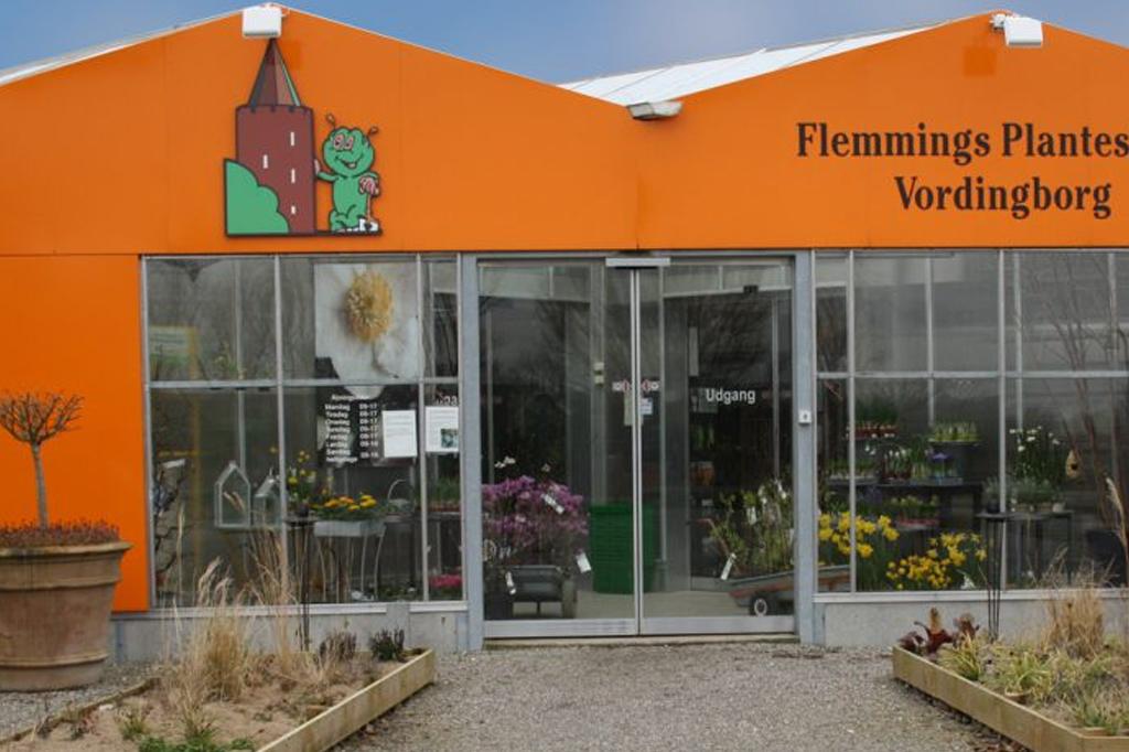 flemmingsplanteskole