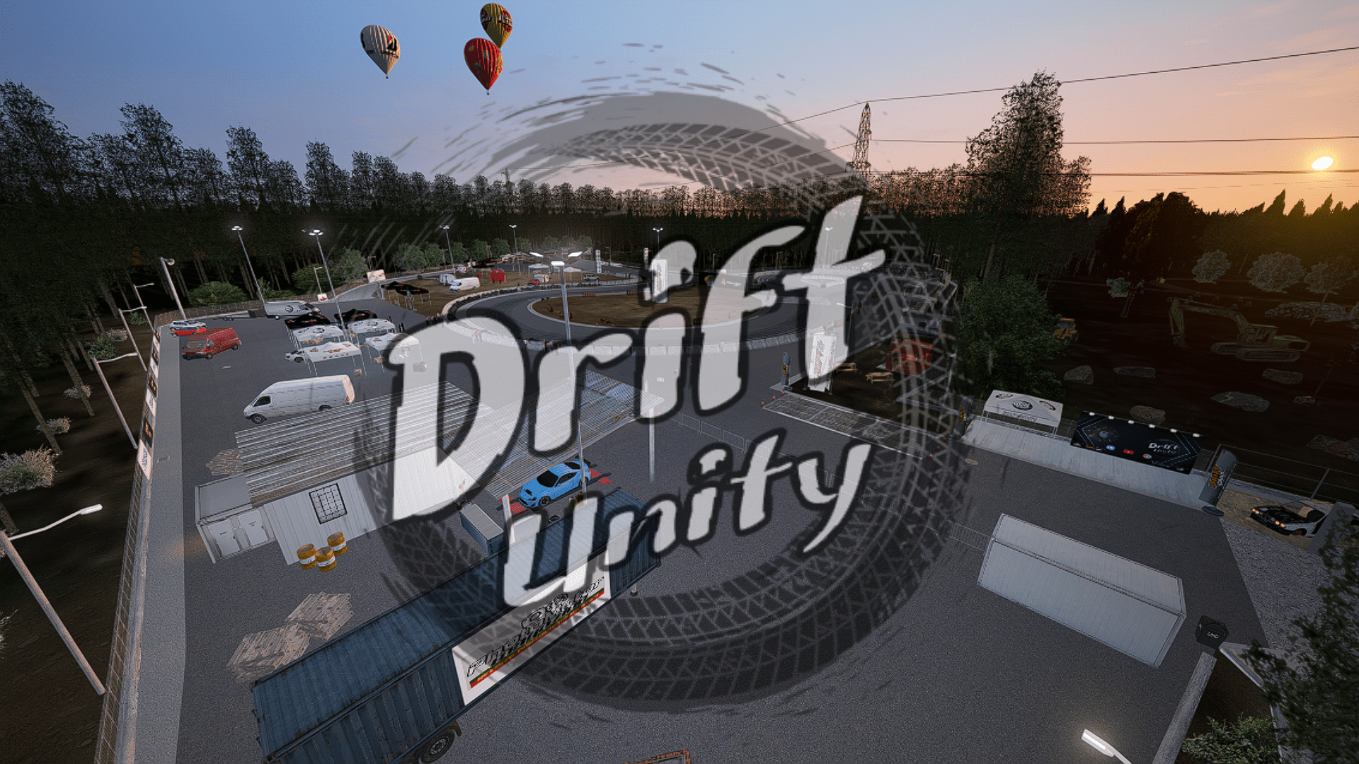Read more about the article Unity Driftland PT