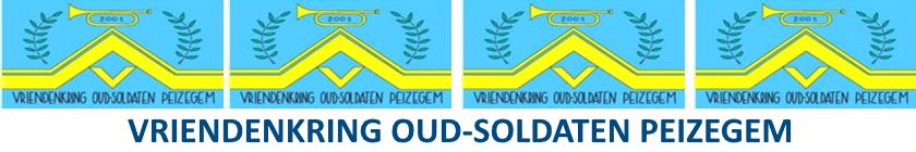 Vriendenkring Oud-Soldaten Peizegem VOSP