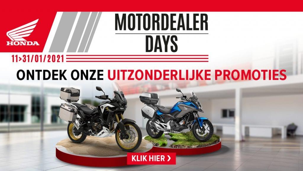 Vranken Motors Saloncondities
