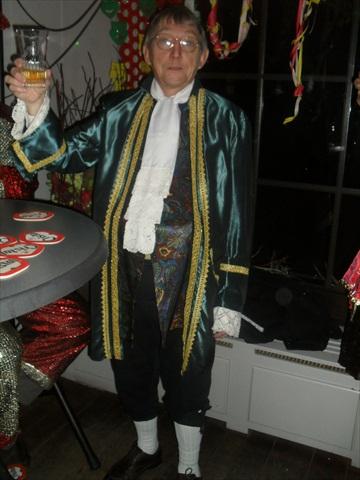 Bezoek Rusthuizen en afscheid Carnaval 2013 096