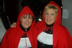 Bezoek Rusthuizen en afscheid Carnaval 2013 088