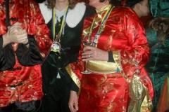 Bezoek Rusthuizen en afscheid Carnaval 2013 098