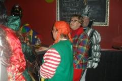 Bezoek Rusthuizen en afscheid Carnaval 2013 103