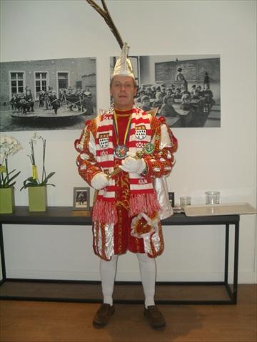 Bezoek Rusthuizen en afscheid Carnaval 2013 035
