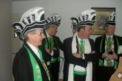 Bezoek Rusthuizen en afscheid Carnaval 2013 008