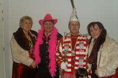 Bezoek Rusthuizen en afscheid Carnaval 2013 026