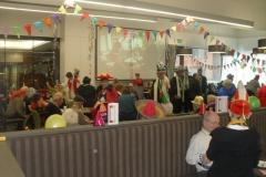 Bezoek Rusthuizen en afscheid Carnaval 2013 072