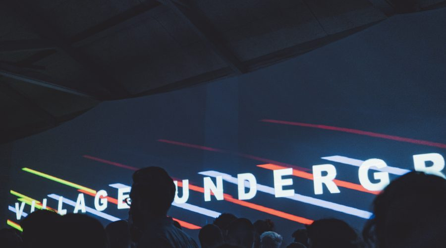 Wonderground Club @ VULX5 by @princeofcombro