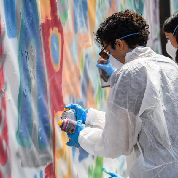 W.Graffiti