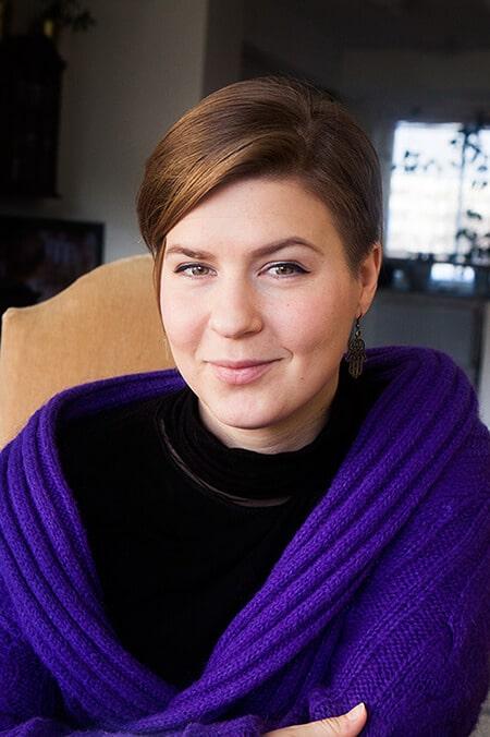 Jenny Koos Vulverine