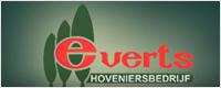 Everts Hoveniersbedrijf